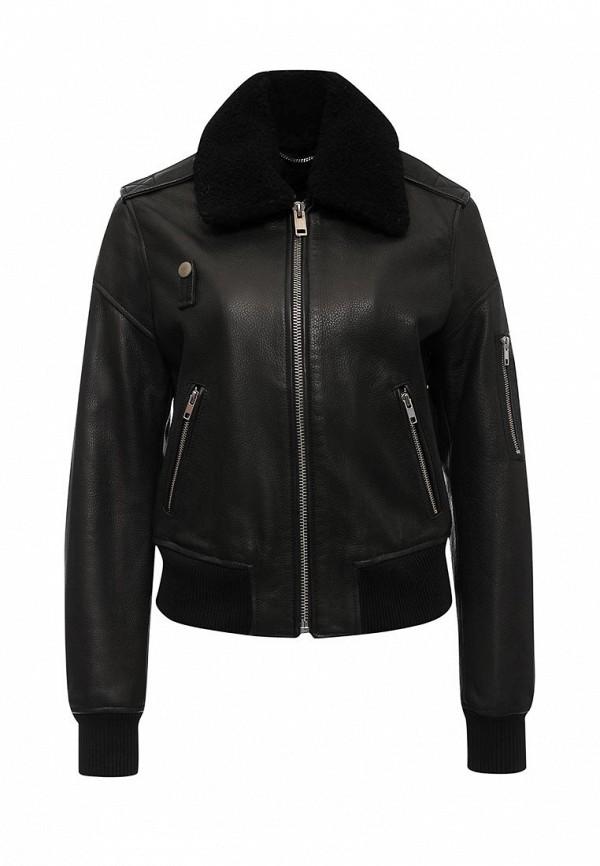 Кожаная куртка Diesel (Дизель) 00SDWF.0DAHR