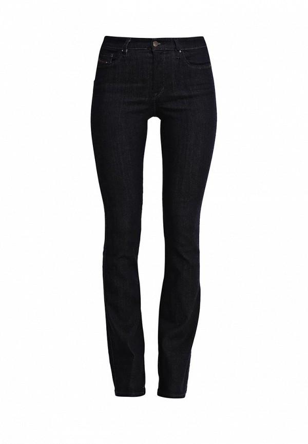 Широкие и расклешенные джинсы Diesel (Дизель) 00SFCM.0609P