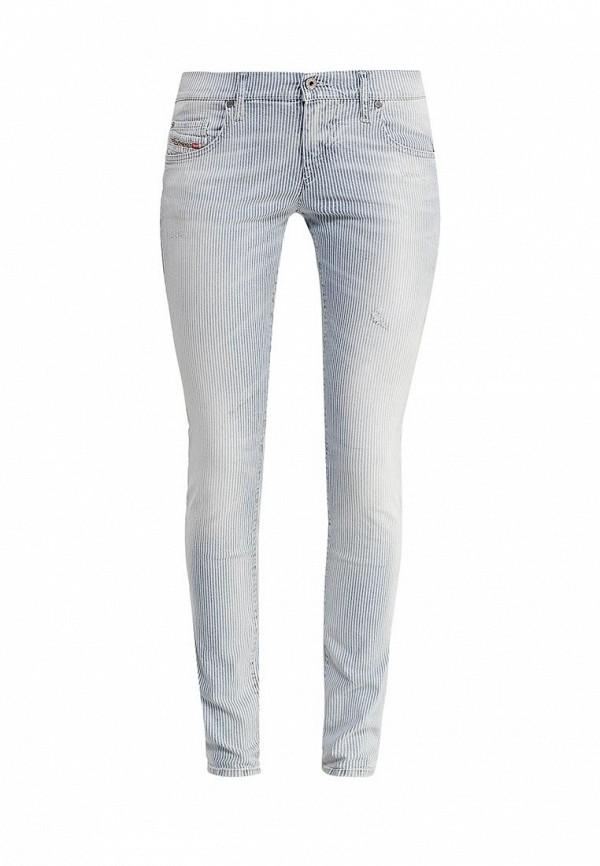 Зауженные джинсы Diesel (Дизель) 00SFCT.0664H