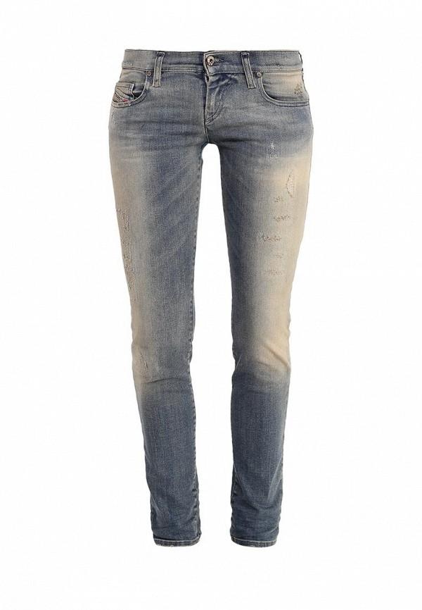 Зауженные джинсы Diesel (Дизель) 00SFCT.0840A