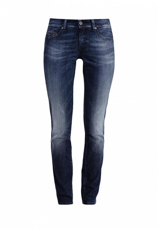 Зауженные джинсы Diesel (Дизель) 00SFIR.0667F