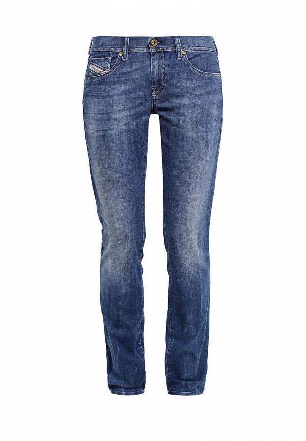 Прямые джинсы Diesel (Дизель) 00SFIR.0836X