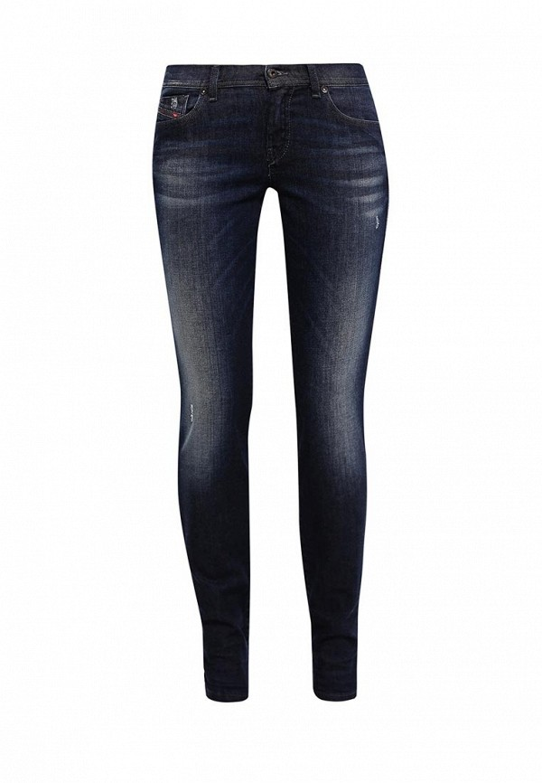 Зауженные джинсы Diesel (Дизель) 00SFIR.0837J