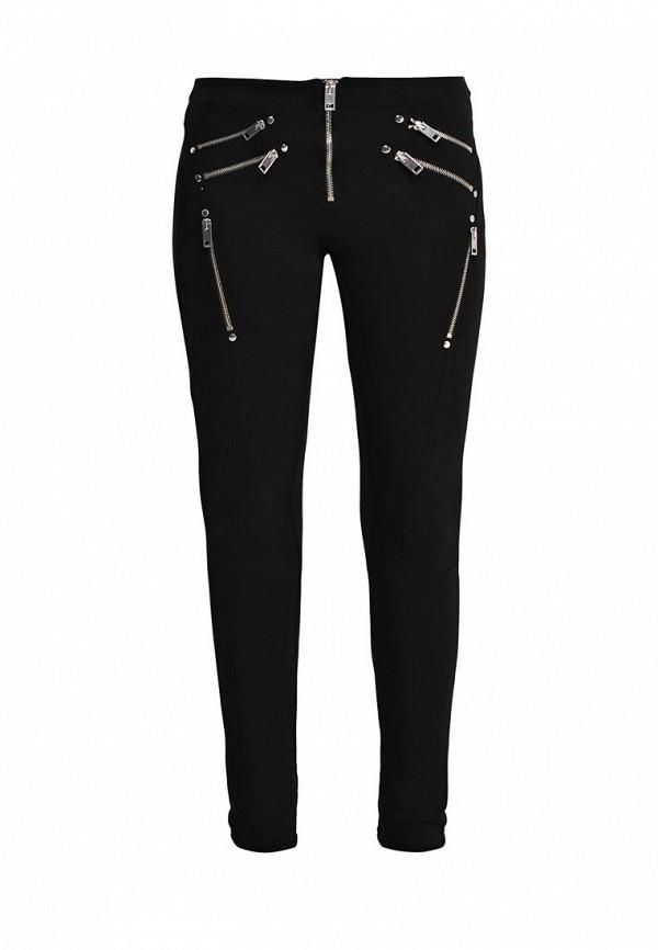 Женские зауженные брюки Diesel (Дизель) 00SFR8.0TABK