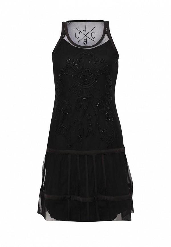 Платье-миди Diesel (Дизель) 00SFSX.0BAIX