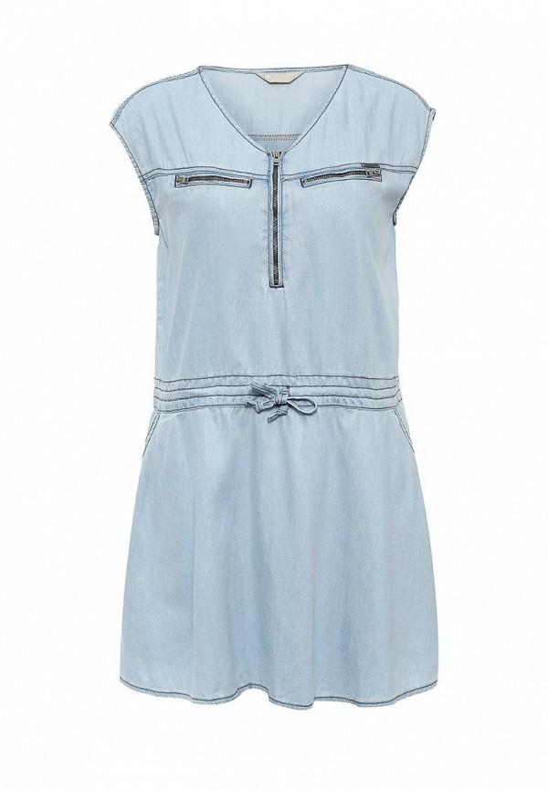 Платье-мини Diesel (Дизель) 00SFWG.0IAGO