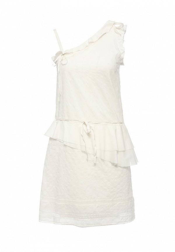 Платье-миди Diesel (Дизель) 00SG95.0DAJG
