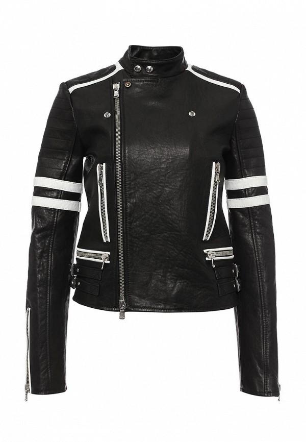 Кожаная куртка Diesel (Дизель) 00SGMT.BGEDI