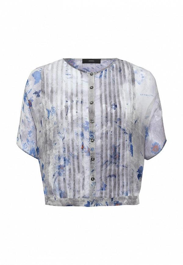 Блуза Diesel (Дизель) 00SHIV.0HAII
