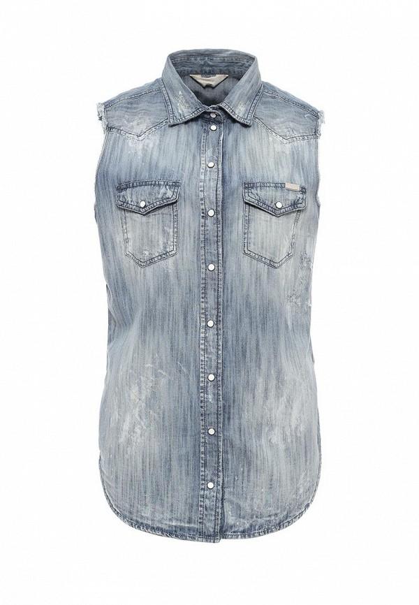 Рубашка джинсовая Diesel 00SHLR.0664C
