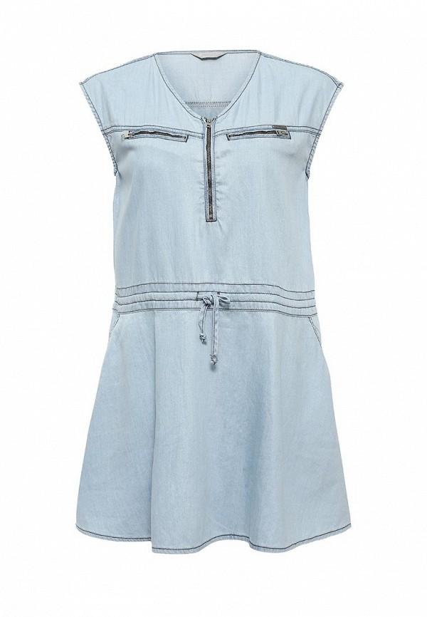 Платье-мини Diesel (Дизель) 00SHN0.0BAJG