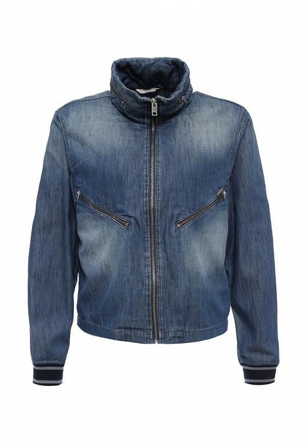 Джинсовая куртка Diesel (Дизель) 00SHRK.0SAHY