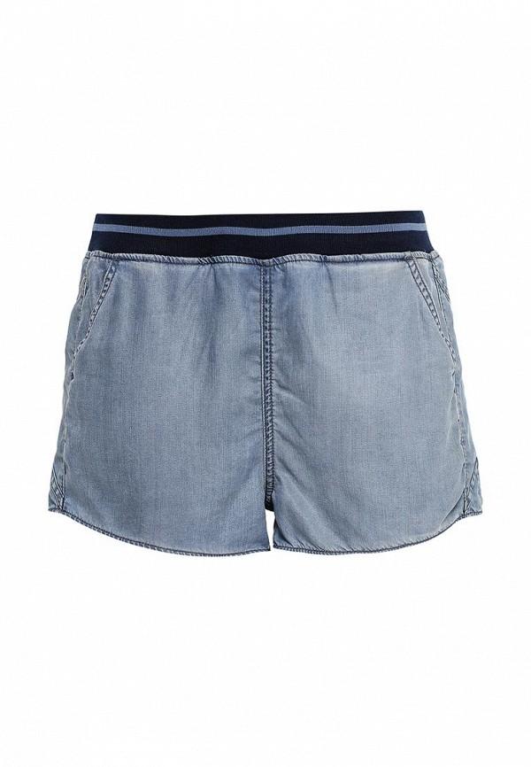 Женские джинсовые шорты Diesel (Дизель) 00SHWV.0DAKB