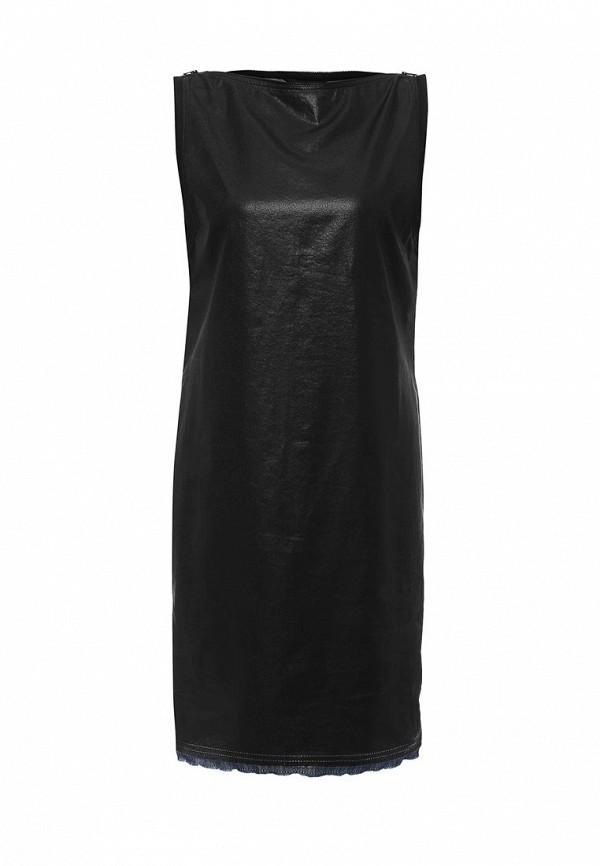 Платье-миди Diesel (Дизель) 00SJDY.0DAJR