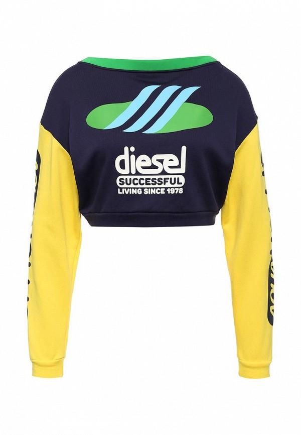 Толстовка Diesel (Дизель) 00SKJF.0NAJX