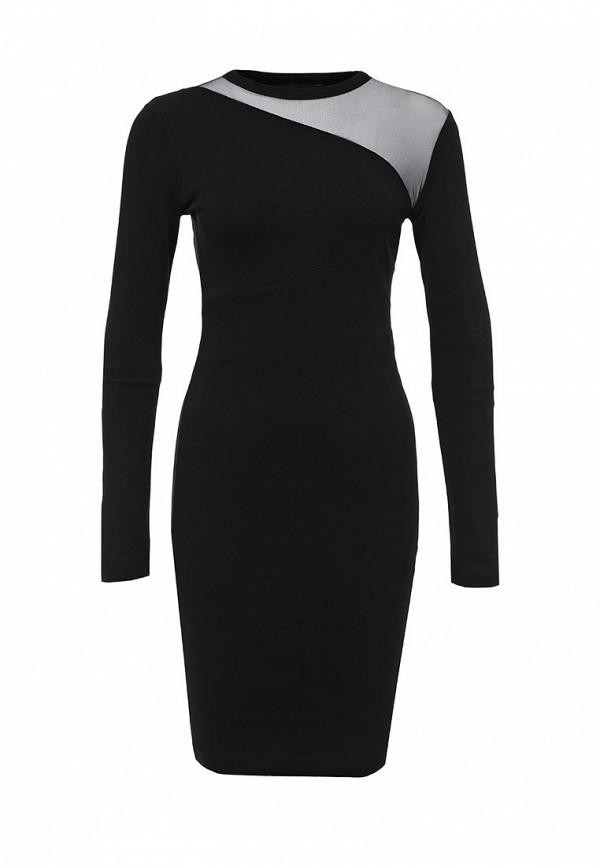 Вязаное платье Diesel (Дизель) 00SLL7.0QAIN