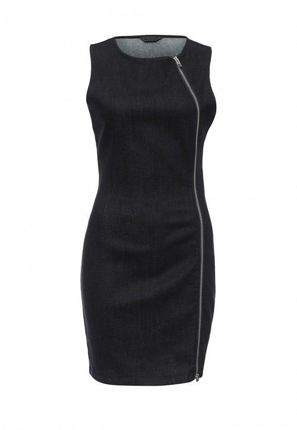 Платье джинсовое Diesel 00SLN8.0EALB