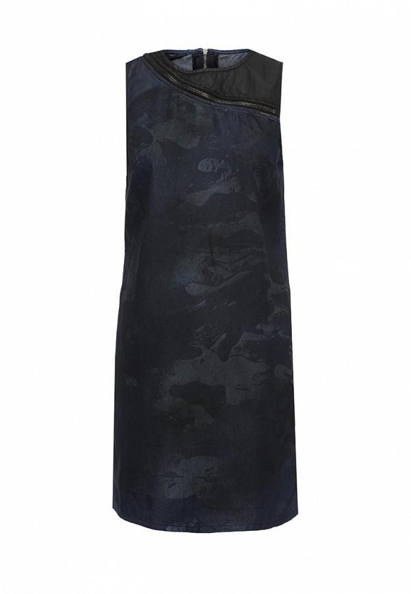 Платье-мини Diesel (Дизель) 00SLNA.0TAJD