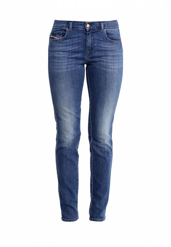 Зауженные джинсы Diesel (Дизель) 00SFXN-0857P/01