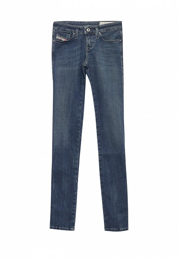 Зауженные джинсы Diesel (Дизель) 00S54N.0836T