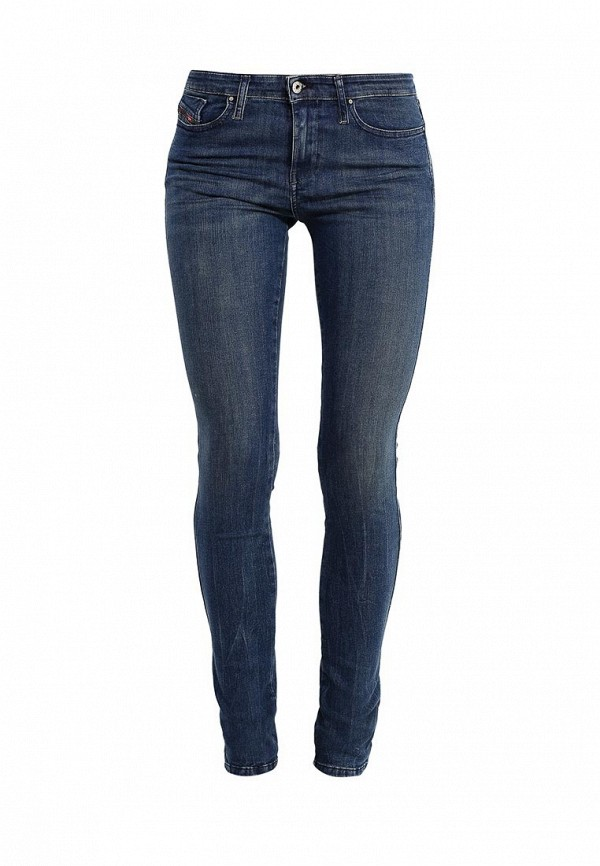 Зауженные джинсы Diesel (Дизель) 00S142.0836T