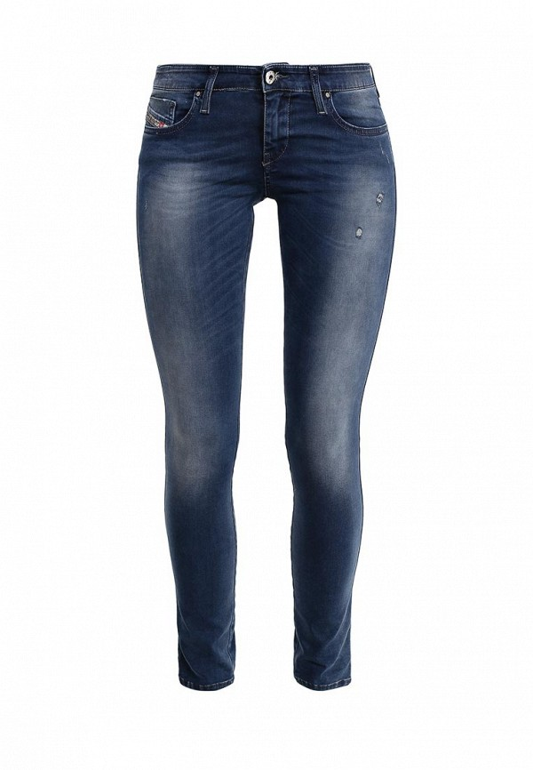 Зауженные джинсы Diesel (Дизель) 00S54N.0664M