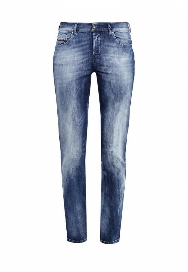 Зауженные джинсы Diesel (Дизель) 00SFXN-0860A/01