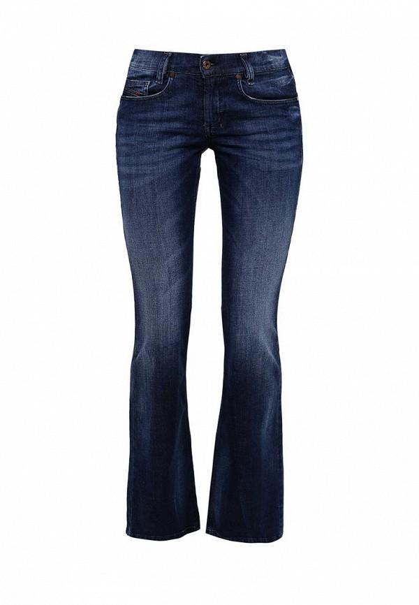 Широкие и расклешенные джинсы Diesel (Дизель) 00CULZ.084BH