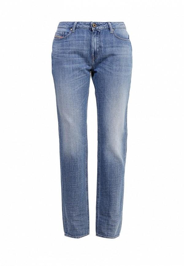 Прямые джинсы Diesel (Дизель) 00SCDR.0847R