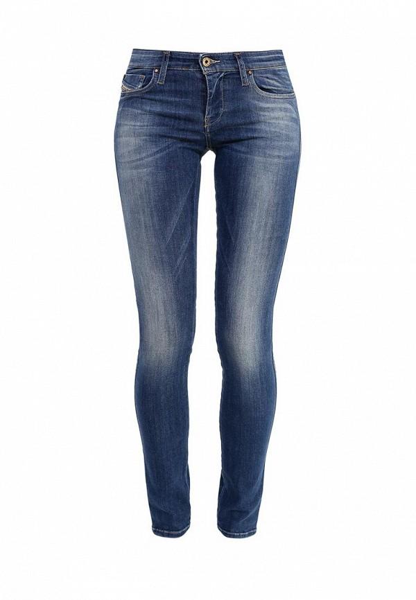 Зауженные джинсы Diesel (Дизель) 00S54P.0826F