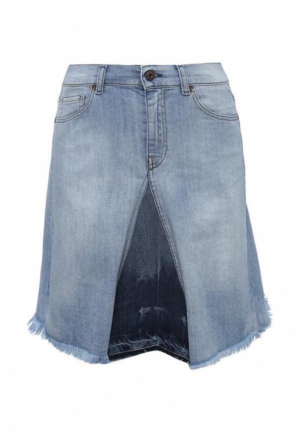 Юбка джинсовая Diesel 00SQGD.0852W