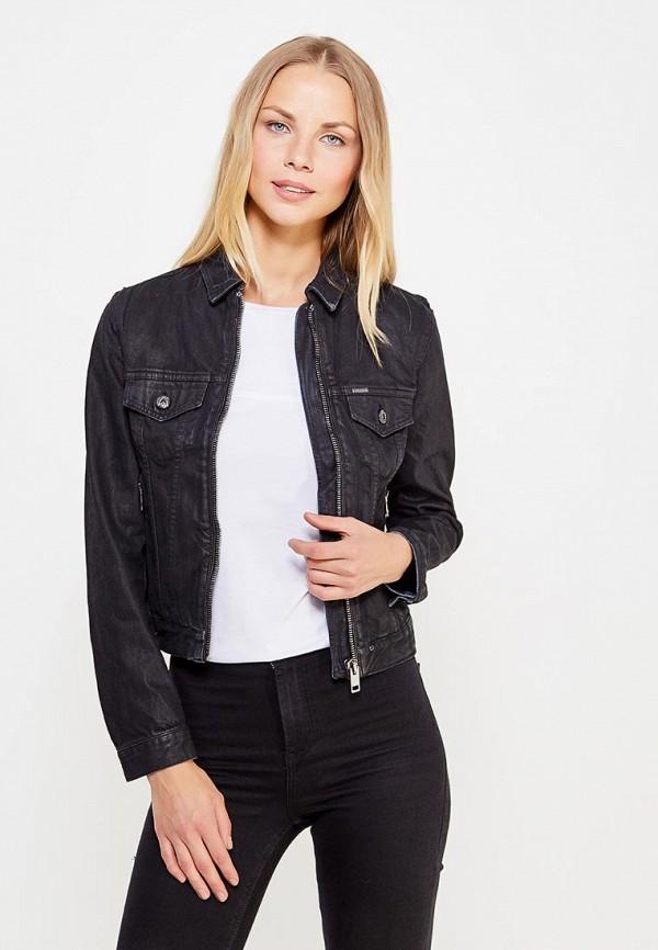 купить Куртка джинсовая Diesel Diesel DI303EWWLD89 дешево
