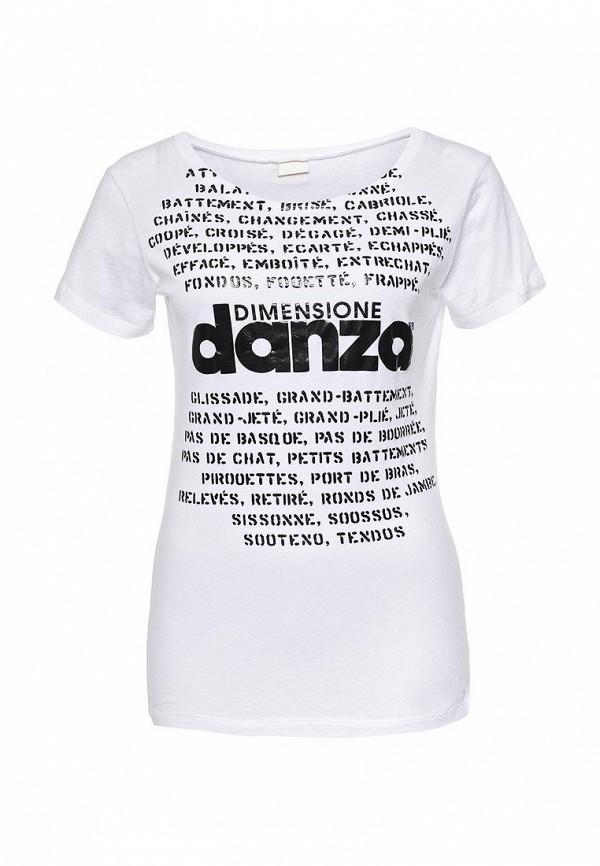 Футболка Dimensione Danza 6A175J003