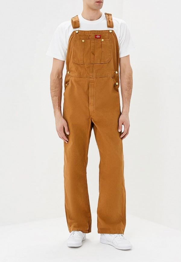 Фото Комбинезон джинсовый Dickies. Купить с доставкой