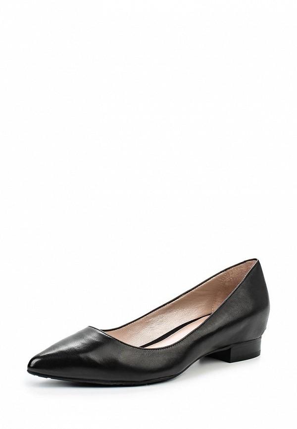 Туфли на плоской подошве DKNY K9904420