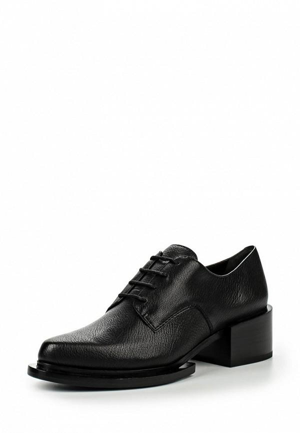 Женские ботинки DKNY K1604255
