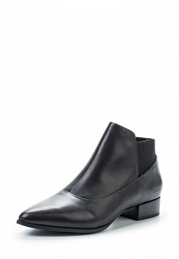 все цены на Ботинки DKNY DKNY DK001AWVBF35 онлайн
