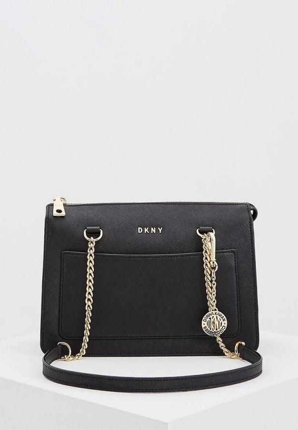 Сумка DKNY DKNY DK001BWBANL8 сумка dkny dkny dk001bwwxi66