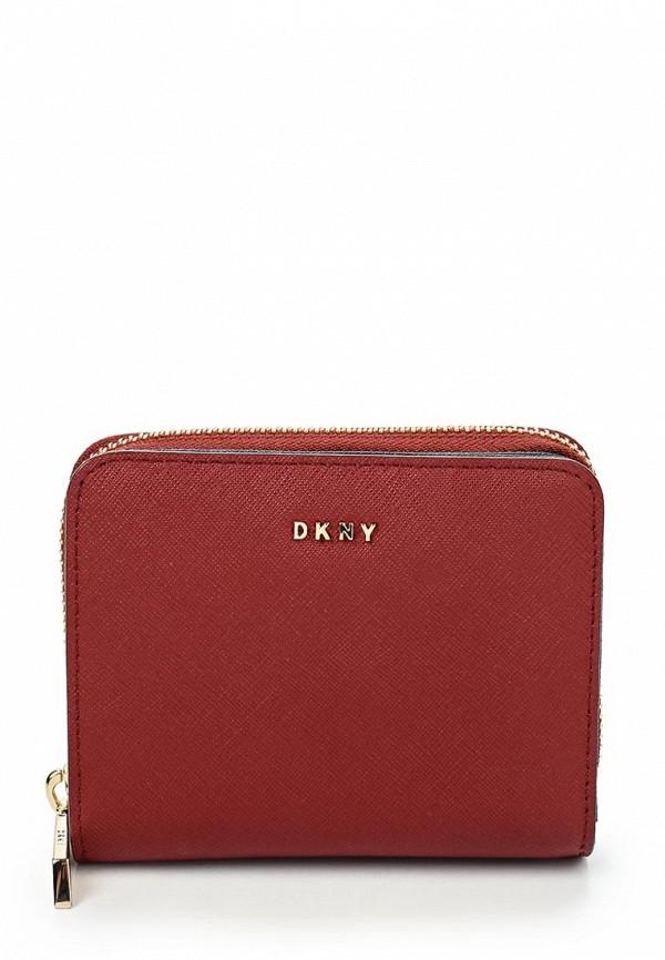 Кошелек DKNY R362350203