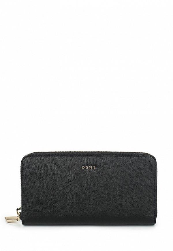 Кошелек DKNY R362350606