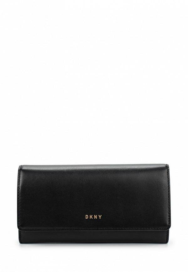 Кошелек DKNY R362310207