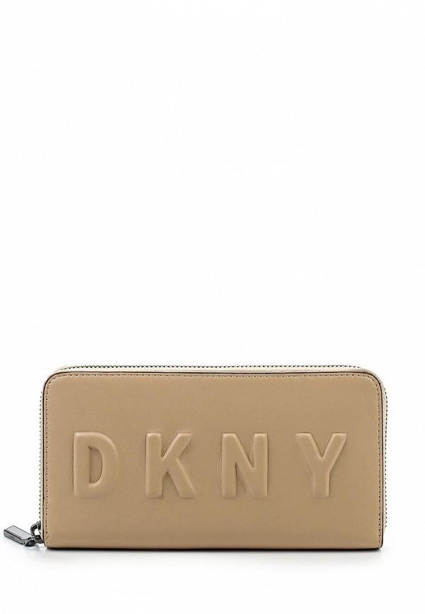 Кошелек DKNY DKNY DK001BWQZK34 dkny dkny dk001dwhuv99