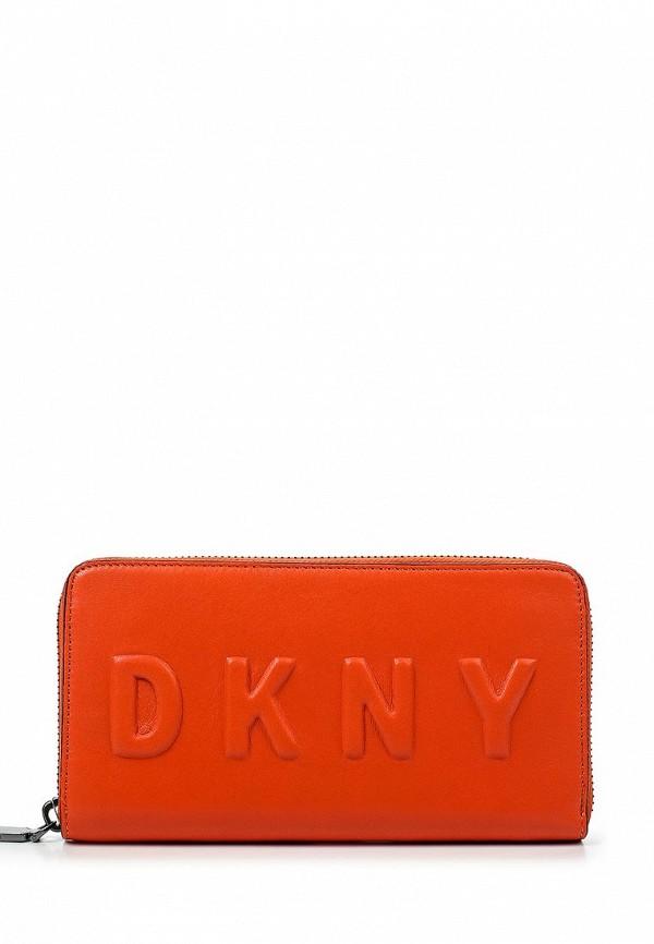 Кошелек DKNY DKNY DK001BWQZK36