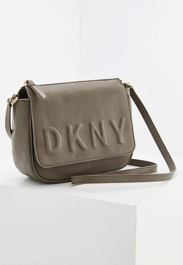 Сумка DKNY DKNY DK001BWZKY42 dkny stanhope ny2406