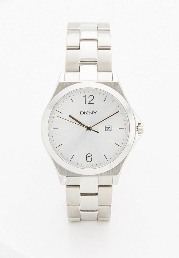 купить Часы DKNY DKNY DK001DUIYP68 по цене 13830 рублей