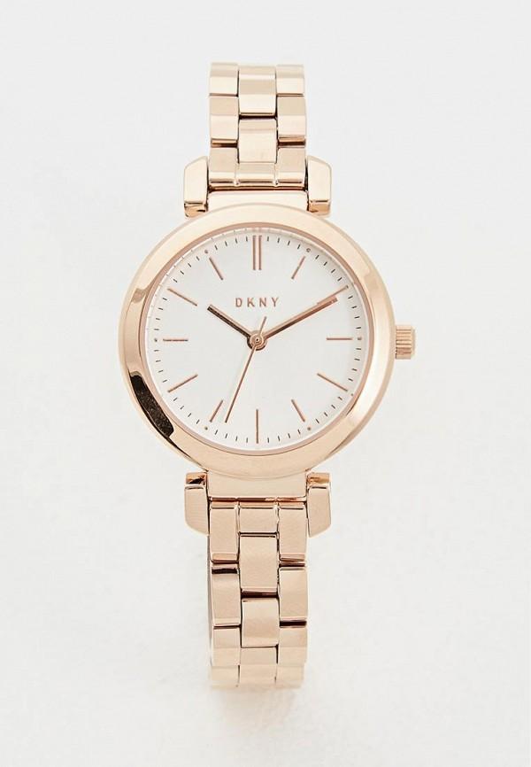 Часы DKNY DKNY DK001DWANET4 dkny ny2306
