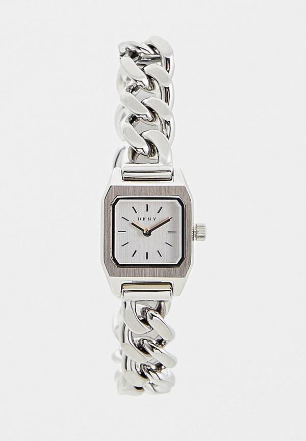 Часы DKNY DKNY DK001DWAUWS1 конструктор дерево кря dk 001 юный строитель 1