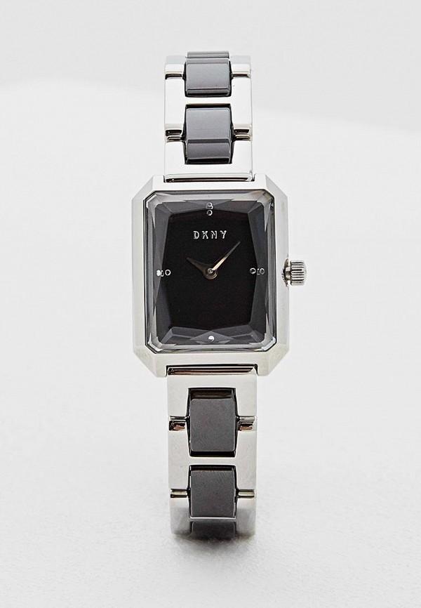 Часы DKNY DKNY DK001DWAUWS3 конструктор дерево кря dk 009 деревенька 3