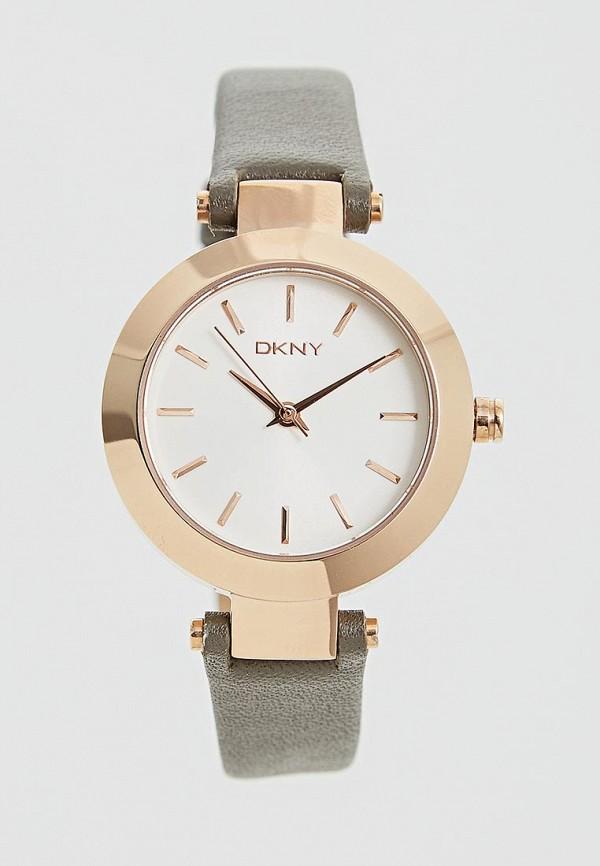 Часы DKNY DKNY DK001DWAUWT1 слипоны dkny dkny dk001awpvi02