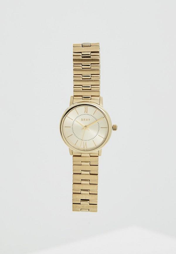 Часы DKNY DKNY DK001DWAUWT3 dkny stanhope ny2406